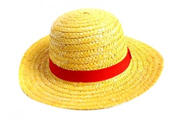 One Piece Sombrero De Paja